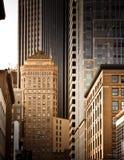 Costruzioni a San Francisco Fotografie Stock