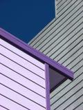 Costruzioni, San Francisco, California, S.U.A. Fotografie Stock Libere da Diritti
