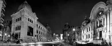 Costruzioni storiche Fotografia Stock