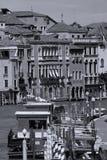 Costruzioni a Venezia, Italia immagine stock