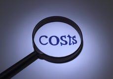 costs zdjęcie royalty free