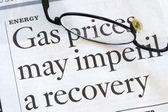 costs energi royaltyfri bild
