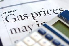costs energi royaltyfri fotografi