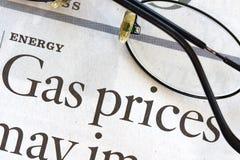 costs energi arkivbilder