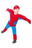 costume масленицы мальчика немногая Стоковые Фотографии RF