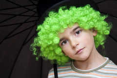 Costume Royalty Free Stock Images