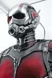 Costume d'Ant Man image stock