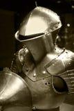 Costume d'armure Image libre de droits
