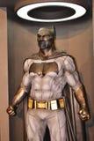 Costume de Batman Photos stock