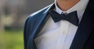 Costume de marié photographie stock libre de droits