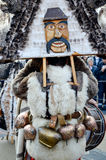costume de mascarade image libre de droits