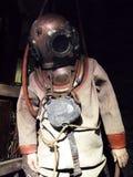 Costume de plongée sous-marine image libre de droits