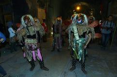 Costume del diavolo Immagine Stock Libera da Diritti