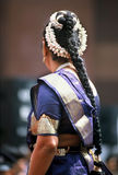 Costume indiano Immagini Stock Libere da Diritti