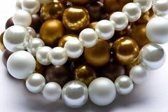 Costume Juwelery Stock Photos