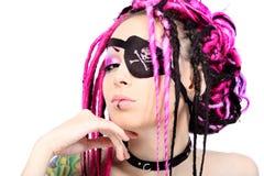 costume piratic Стоковая Фотография RF