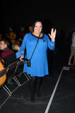 Costumed People At Destination Star Trek In  London Docklands 20 Royalty Free Stock Photography