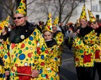 costumes масленицы Стоковые Изображения RF
