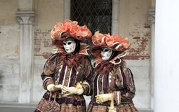 Costumes Royalty Free Stock Images