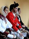 Costumes of Sardinia Stock Photos