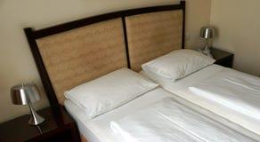 cosy гостиничный номер стоковое изображение