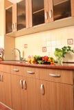 cosy кухня стоковые фото