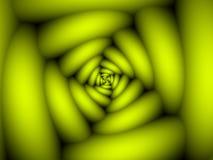 cosy спираль Стоковые Фото