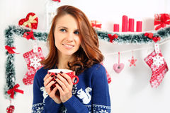 Cosy day Royalty Free Stock Photography