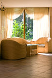 Cosy place Royalty Free Stock Image