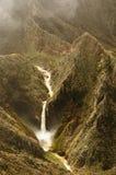 cotahuasi Перу каньона Стоковые Фотографии RF