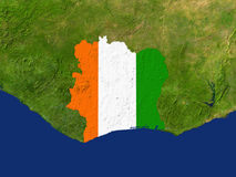 Cote d´Ivoire Stock Photos