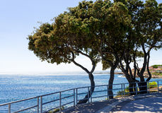 Cote d Azur Royalty Free Stock Images