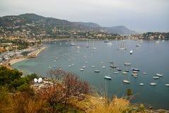 Cote d'Azur, France Stock Photos