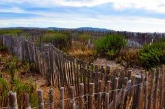Cote d'Azur Landscape Stock Photo