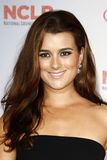 Cote de Pablo Royalty Free Stock Photos