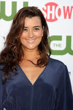 Cote de Pablo Stock Photography