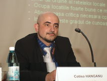 Cotiso Hanganu Stock Images