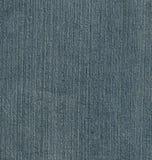 Coton bleu Photo stock