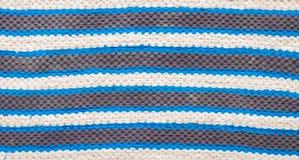 Coton de tricotage Images stock