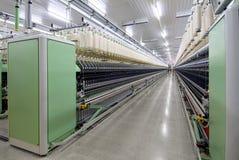 Coton tournant Machine_3 Image stock