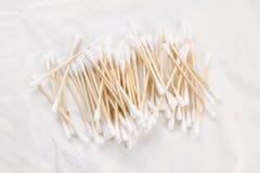 cotone del germoglio Fotografie Stock