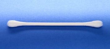Cotonete de algodão Imagem de Stock