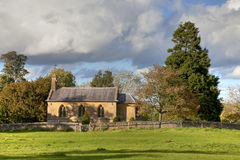 Cotswold Chapel Royalty Free Stock Photo