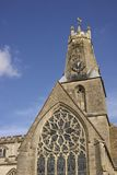 Cotswold Church Royalty Free Stock Image