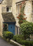Cotswold Country Cottage Stock Images