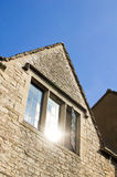 Cotswold house Stock Photos