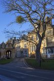 Cotswold town of Chipping Campden Stock Image