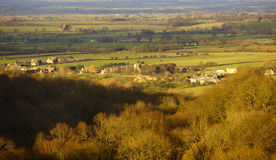 Cotswolds Royalty Free Stock Photos