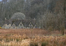 Cotswolds Royaltyfri Bild