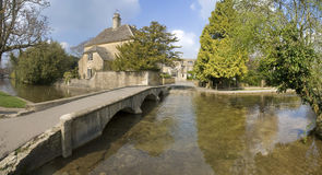 Cotswolds Royalty Free Stock Image